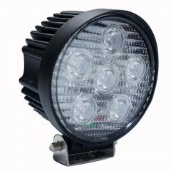 Lampe de travail à LED MorSun Round 60W Flood / Spot