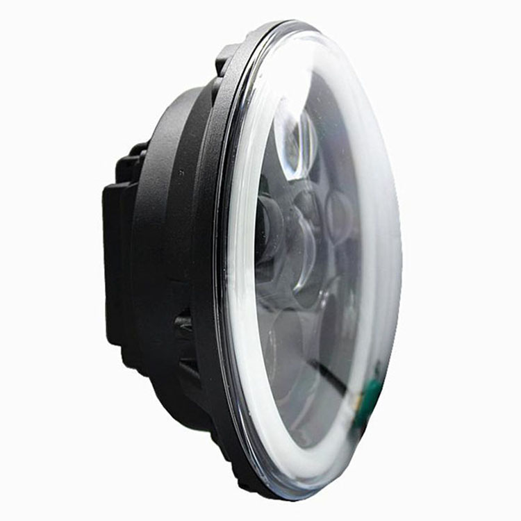 7 inch Round Led Headlights