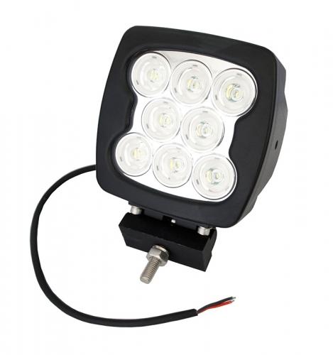 Vente chaude 80W LED feux de travail accessoire de voiture
