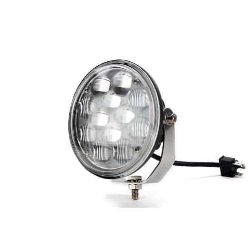 Lampu Kerja Lampu Led 5D Lampu LED Otomotif Lampu Kerja LED Bulat 36W