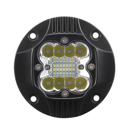 Lampu Led Morsun 4.5 inci untuk Lampu Tersembunyi Led Mobil