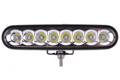 40W high power led auxiliary driving light bar