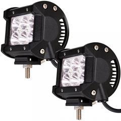Offroad LED Light bar lampu kerja led 18W