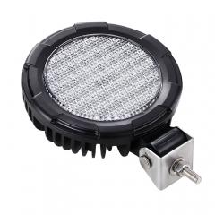 36LED 36W LED feux de travail ronds feux de pare-chocs tout-terrain