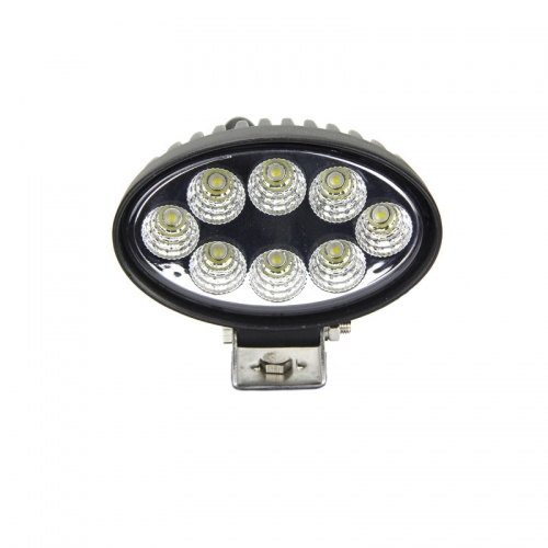 Truck CAR lights LED WORK LIGHT 24W