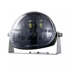54W elliptique LED lampe de travail de voiture faisceau de tache LED conduit des lumières de travail