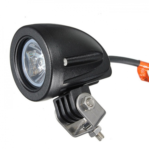 12V 10W LED MINI WOKING LAMP LED CAR WORK LIGHT