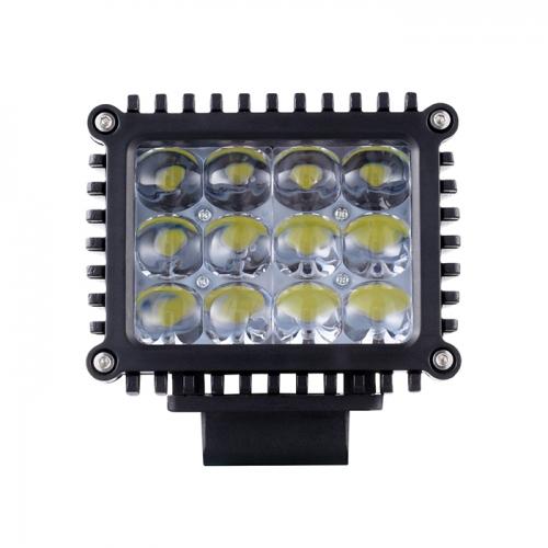 36w 3200lm lampu kerja mobil led super terang dipimpin lampu mengemudi untuk mobil off-road