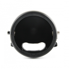 5.75 inch headlight housing pemegang headlamp housing untuk sepeda motor 5.75 headlight