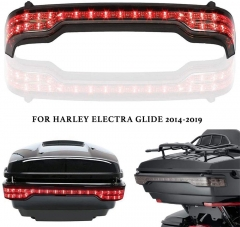 Harley Electra Glide Tail Light for 2014-2019 Electra Glide Ultra Classic FLHTCU Electra Glide Rear Lights