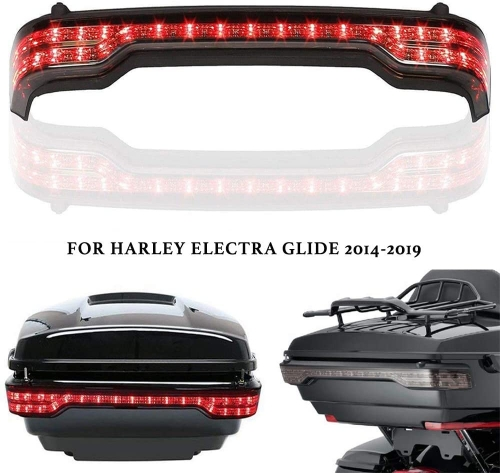 Harley Electra Glide Tail Light fir 2014-2019 Electra Glide Ultra Classic FLHTCU Electra Glide Rear Lights