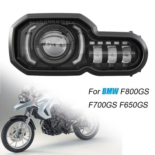 2008-2018 BMW F800GS Humantong Headlight Conversion Kit Motorsiklo BMW F800GS Headlight Kapalit