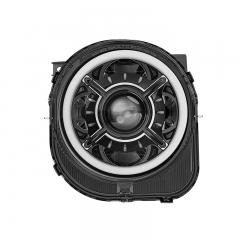 2015-2021 Jeep Mise à niveau des phares à LED Renegade Jeep Remplacement des phares Renegade Halo