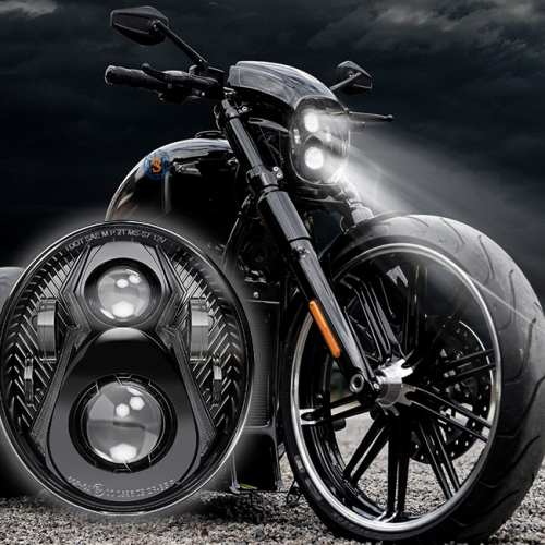 2018-2020 Harley Davidson Breakout Led Headlight Kapalit Softail Breakout 114 107