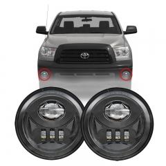 2007-2013 Toyota Tundra a mené la mise à niveau des feux de brouillard de remplacement de la toundra oem a mené
